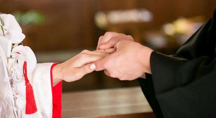 結婚相談室